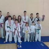 Taekwondo klub