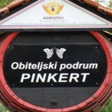 Pinkert vinarija