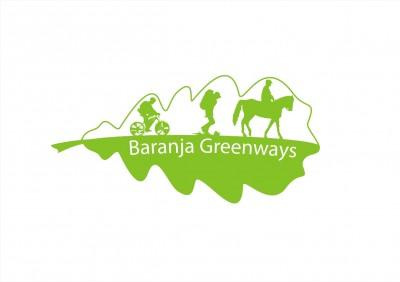 Baranja Greenways