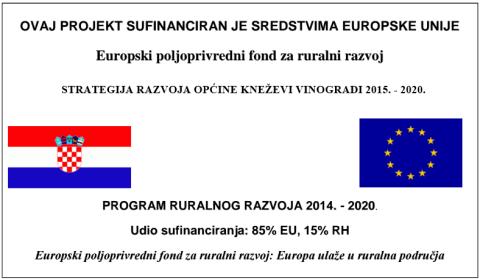 Strategija razvoja Općine Kneževi Vinogradi 2015.-2020.