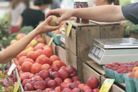 prodaja voća