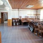 Dosadašnji izgled Doma kulture u Kotlini